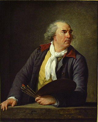 Hubert Robert image