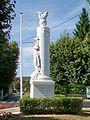 Ézanville (95), monument aux Victoires, place de la République 3.jpg