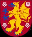Östergötland länsvapen - Riksarkivet Sverige.png