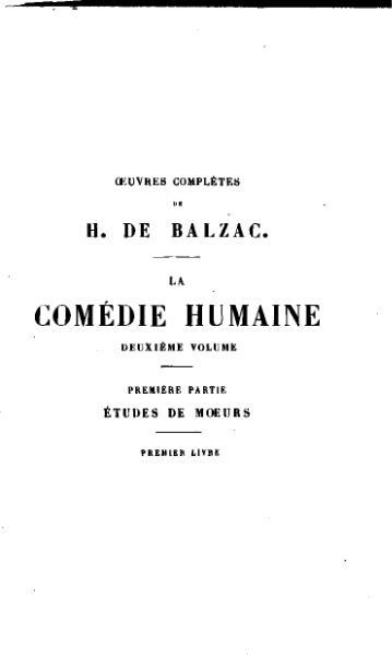 File:Œuvres complètes de H. de Balzac, II.djvu
