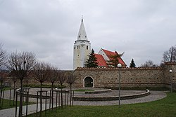 Šenkvice church 01.JPG