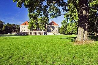 Żagań - Żagań Palace
