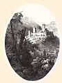 Žovnek Castle 1865.jpg
