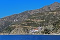 Σίμωνος Πέτρας και Γρηγορίου - panoramio.jpg