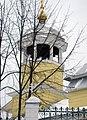 Ільінская царква, Гомель, зіма 2.jpg