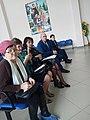 Башҡорт Википедияһының Бөрйән районы вики-клубы ойошторған семинар.jpg