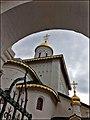 Веледниково. Церковь Сергия Радонежского - panoramio.jpg
