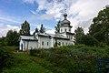 Вельск Успенская церковь by iTitov83.jpg