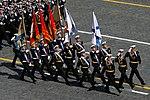 Военный парад на Красной площади 9 мая 2016 г. (1036).jpg