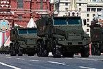 Военный парад на Красной площади 9 мая 2016 г. 352.jpg