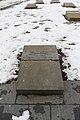 Вінниця, вул. М. Оводова, Могила гвардії підполковника Т.І. Тимченка, секретаря Вінницького обкому КП(б)У.jpg