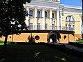 Гомель. Площадь Ленина 4. Грот 09.jpg