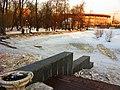 Екатерининский парк, ЦДСА, Москва, Россия. - panoramio - Oleg Yu.Novikov (4).jpg
