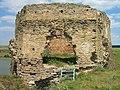 Жванець. Оборонна вежа над Збручем. (2).JPG