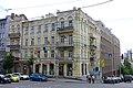 Київ, Будинок прибутковий, Саксаганського вул. 31.jpg