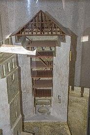 Макета Деспотове куле
