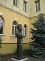 Мукачеве Погруддя Олександра Пушкіна у Мукачево.jpg