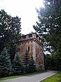Немирів - Водонарірна вежа в маєтку княгині М.Щербатової P1080885.JPG