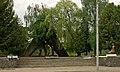 Пам'ятник жертвам фашизму в Рівному DSCF7261.JPG