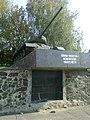 Пам'ятник на честь радянських танкістів 1982р. м. Володимир-Волинський 040.jpg