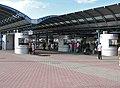 Приміський вокзал ст. Київ-Пасажирський - panoramio.jpg