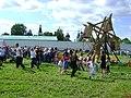 Святкування Іванового дня в місті Александрові Владимирської області Росії.jpg