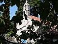 Свјетлопис сербског православног храма Свете Тројице на Росама, Луштица5.jpg