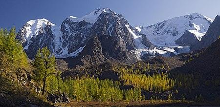 Altaj.