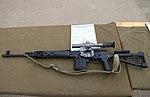 Снайперская винтовка СВДС - Танковому Биатлону-2014 01.jpg