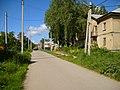 Советск. Ул. Школьная на запад. 27-07-2008г. - panoramio.jpg
