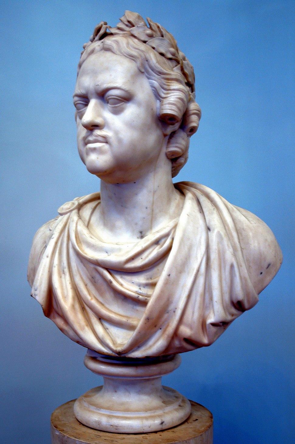 Статуя Петра I