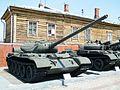 Т-54 в Хабаровске.JPG