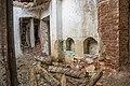 Усадебный дом в Синихе. Вид изнутри 1.JPG