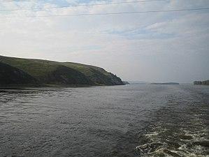 Mamadyshsky District - Vyatka River, Mamadyshsky District