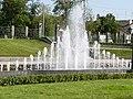 Фонтаны в сквере около парка Победы - panoramio (2).jpg