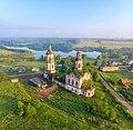 Церковь Димитрия Солунского, село Пантыл, Кировская область.jpg