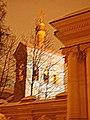 Церковь Святителя Николая Чудотворца в Старом Ваганькове фото 1.JPG