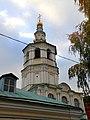 Церковь Троицы в Кожевниках. Москва. Колокольня (2).jpg