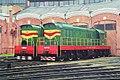ЧМЭ3-2886, Russia, Moscow, Likhobory depot (Trainpix 151738).jpg