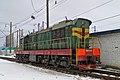 ЧМЭ3-4239, станция Владимир.jpg