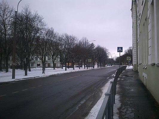 Эрлеровский бульвар