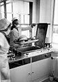 בית החולים האוניברסיטאי הדסה ירושלים חדר הסטרליזציה אוגוסט 1939 צילום- btm12504.jpeg