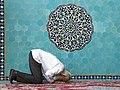 نماز در مسجد جامع یزد.jpg