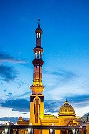বাইতুল আমান জামে মসজিদ 015.jpg