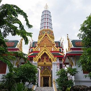 Chakkrawat subdistrict in Samphanthawong district, Bangkok, Thailand