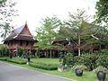 เรือนไทย อุทยาน ร.2 - panoramio.jpg