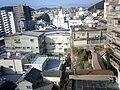 ホテルパティオ・ドウゴより - panoramio.jpg