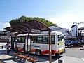 三日市町駅前 2013.2.10 - panoramio (3).jpg