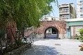兌悅門 唯一仍在使用中的老城門.jpg