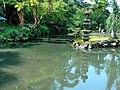 兼六園瓢池 Kenrokuen Hisago-chi Pond - panoramio.jpg